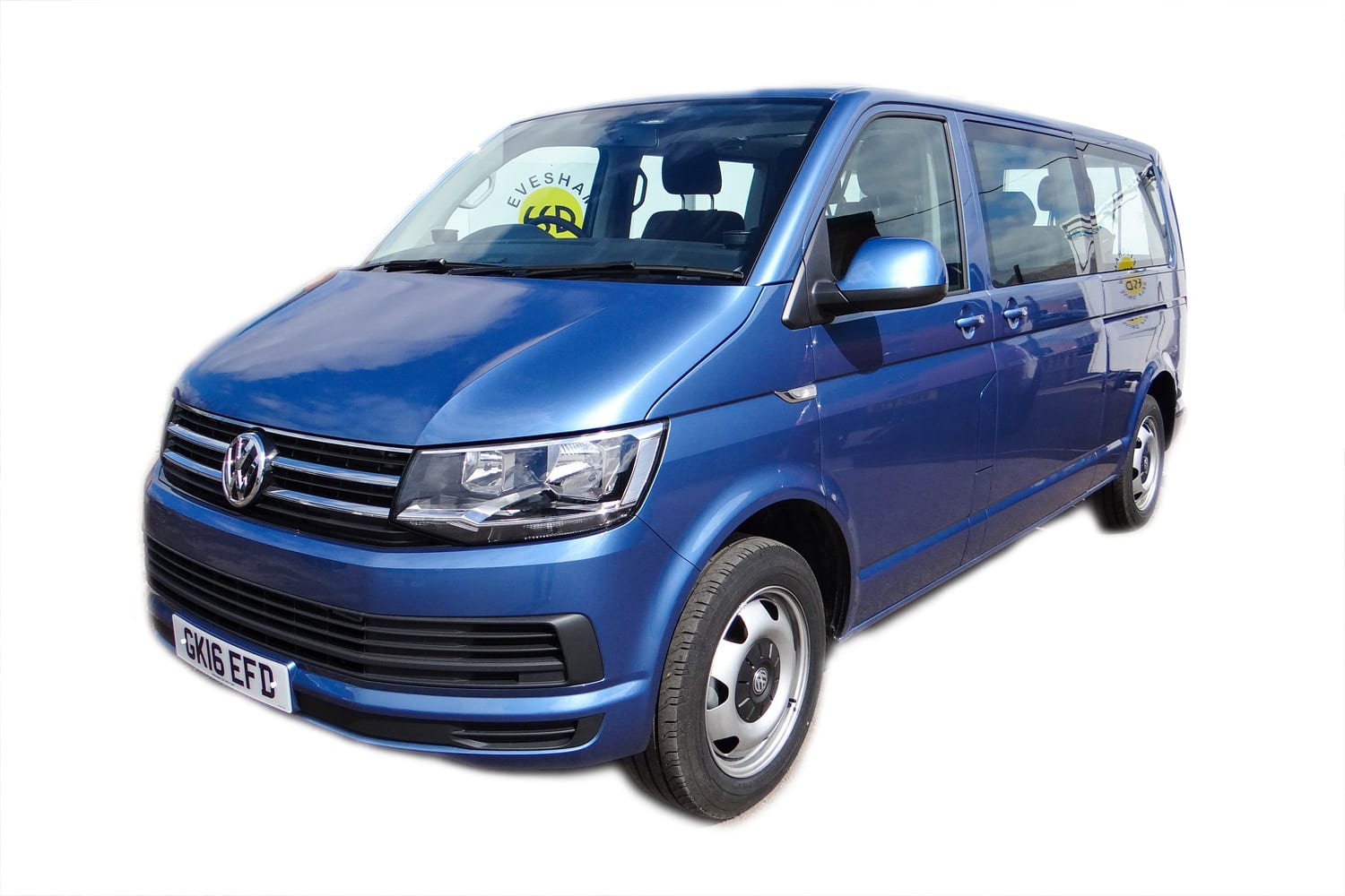 October Offer - Mini Buses